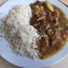 Food 52, Pork, Meat, Recipes, Kale Stir Fry, Ripped Recipes, Pork Chops, Cooking Recipes