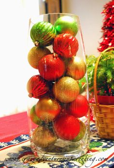 Share this on WhatsAppChristmas is one of the most-awaited holidays of the year. Decorating for Christmas is one good way to prepare for the holiday. And our dining table, where the family gathers on the night of the Christmas Eve, should never be left out when decorating for the holiday....