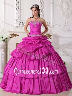 Ball Gown Sweet Sixteen Dresses