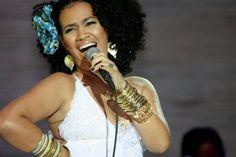 O evento que reúne samba e pratos de origem africana contará com a participação de Marienne de Castro