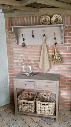 Discover recipes, home ideas, style inspiration and other ideas to try. Brick Design, Patio Design, Outdoor Rooms, Outdoor Living, Outdoor Patios, Outdoor Kitchens, Extension Veranda, Fire Pit Patio, Fire Pits