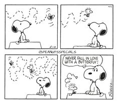 Peanuts by Charles Schulz Snoopy Cartoon, Snoopy Comics, Peanuts Cartoon, Cute Comics, Peanuts Snoopy, Peanuts Comics, Snoopy Love, Snoopy And Woodstock, Old Cartoons