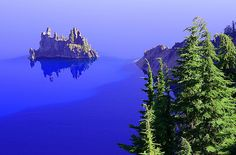 Crater Lake...again