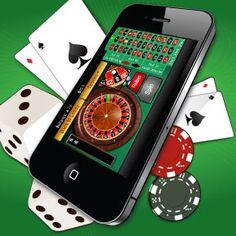 Mobile Casino spill