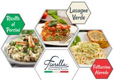 When it comes to Italian cuisine which one is your favourite ?? #italian #food #foodlove #vadodara