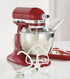 BonTon Style   virtual runway: Ultimate Sugar Cookies, a recipe from KitchenAid®!