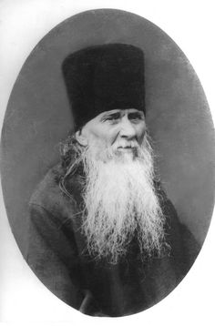 Ambrose of Optina (lived was a clairvoyant Russian monk and staretz (elder) whom thousands of pilgrims came to for pastoral and spiritual advice. Christian Faith, Christian Quotes, Spiritual Discernment, St Ambrose, Prayers For Him, Russian Culture, Orthodox Christianity, Russian Orthodox, The Monks