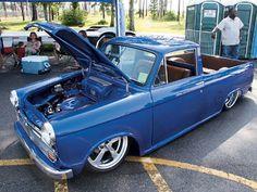 1974 Datsun truck