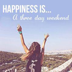 Who's enjoying the bank holiday?! x #bankholiday #Monday #quote #qotd #fun #inspiration #hiddenfashion