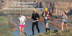 Gemini Adventures  | Trail Running Festival  -- April -- Fruita, CO
