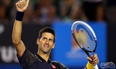 لاعب التنس الصربي ديوكوفيتش يبيّن أنّه سيتوقف عن اللعب حتى نهاية الموسم: أعلن لاعب التنس الصربي نوفاك ديوكوفيتش اليوم الأربعاء أنه سيتوقف…