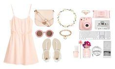 """Valentines day ❤️"" by barbara-pinheiro ❤ liked on Polyvore featuring Mamonde, CASSETTE, Urbanears, Wildfox, Linea, Marc Jacobs, ZALORA, Orelia, 1&20 Blackbirds and Christian Dior"