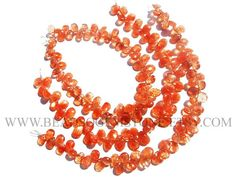 Natural Sunstone Pear Smooth Beads Quality AA 5x7 to #sunstone #sunstonebeads #sunstonebead #sunstonepear #pearbeads #beadswholesaler #semipreciousstone #gemstonebeads #beadsogemstone #beadwork #beadstore #bead