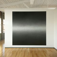 Wall Drawing 1185  Scribbles: Inverted curve(horizontal). October 2005 Graphite Courtesy of the Estate of Sol LeWitt