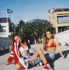 Bff, summer, and friends image Cute Photos, Pretty Pictures, Summer Outfits, Cute Outfits, Photo Portrait, Friends Image, Summer Aesthetic, Best Friend Goals, Friend Photos