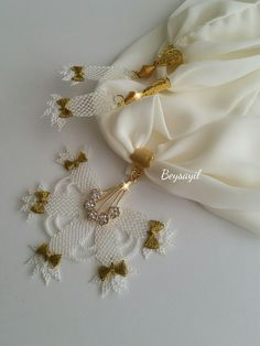 Needle Tatting, Embroidery Designs, Diy And Crafts, Detail, Jewelry, Needle Lace, Rage, Hardanger, Tejidos