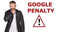Google Penalty: Πως να το αποφύγετε και πως να ανακάμψετε Greece, Google