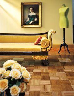 Beautiful Cork Flooring Nyc