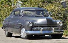 1950 Mercury from the movie Cobra!
