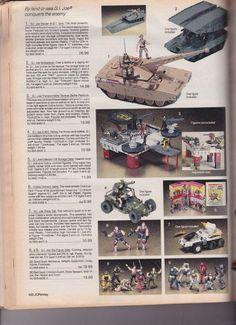 GI Joe 1986 UN BATEAU Dreadnok Thunder Machine Blueprints original vintage instructions C