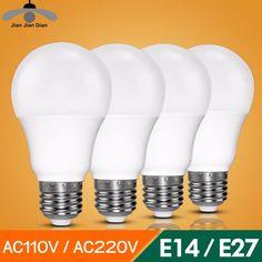 Led Bulbs & Tubes Inventive 10 Pcs E27 Led Lamp 12w Led Bulb Ac85-265v Lampada Led Bombillas Table Lamp Light Bulbs Cold White Light Home Energy Saving