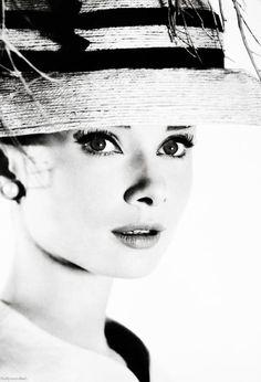 Flawless: Audrey Hepburn