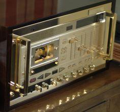 Nakamichi 1000ZXL LIMITED Computing Cassette Deck - RESTORED BY E S LABS in Image, son, Hi-Fi, son, matériel audio, Lecteurs de cassette/bande | eBay
