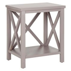 Justine End Table