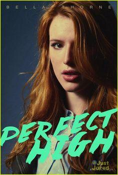 Perfect High - 6.27.15 - Starring Bella Thorne