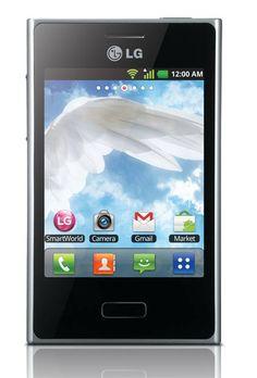 LG Optimus L3 – novi kompaktni smart telefon http://www.personalmag.rs/mobile/lg/lg-optimus-l3-novi-kompaktni-smart-telefon/