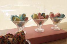 #albabasweets #marshmallow # display # icecream