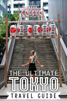 Tokyo is a world unto itself, and it's an absolute must-see for any travel lover. Soak in the traditional Japanese culture, learn about modern life in the city, and people watch until your head spins. There's no place like Tokyo… so here's my ultimate Tokyo travel guide!
