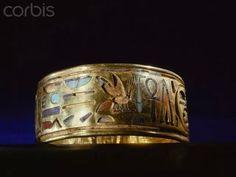 Armband Pharao Psusennes I.