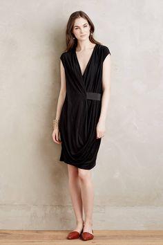 Brynn Wrap Dress - anthropologie.com
