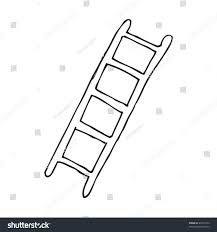 Image result for ladder drawing Ladder, Peace, Drawings, Stairway, Sketches, Drawing, Portrait, Ladders, Sobriety