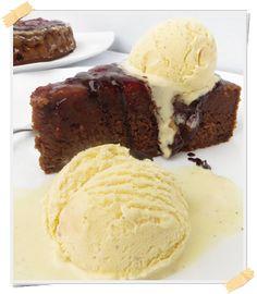 La torta ciocco espressa e il gelato alla vaniglia sono due ricette di dolci Dukan che puoi preparare dalla fase di crociera (seconda fase), sia nei giorni