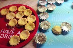 Mini Cupcakes, Candy, Recipes, Food, Bar, Essen, Meals, Sweets, Eten