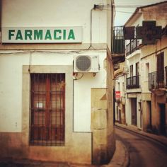 Farmacia en Trujillo