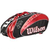 Get same-day shipping and Australia's guaranteed best prices for Genuine Wilson Tennis Bags Wilson Tennis Bags, Australian Open, Roger Federer, Gym Bag, Room, Bedroom, Duffle Bags, Rooms