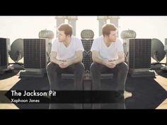 #music Xaphoon Jones - The Jackson Pit [SoulSynth Pop] (Remix)