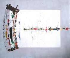 VERKYSTO-SALGADO: Pintor y escultor. Aplica su experiencia artística a su labor como terapeuta neuropsicólogo: en la facultad de Ciencias de l...