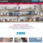 Coming soon! Here's a sneak-peek of the newly-designed website for Stewardship. www.stewardship.org.uk