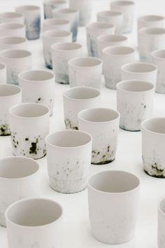 Maarten Kolk & Guus Kusters, Ceramics, Pottery