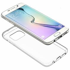 Find More Phone Bags & Cases Information about 2016 Luxury Gel TPU PC Cases for Samsung Galaxy s7 edge case 5.5 inch Crystal Clear Hard Back Cover for Samsung S 7 edge Case,High Quality case cover for iphone 4,China case cover iphone Suppliers, Cheap cover outer from Ascromy on Aliexpress.com