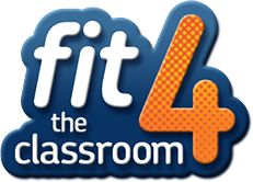 fit 4 the classroom offers series of FREE dynamic lesson plans with engaging activities and videos that demonstrate the importance of a balanced daily life, and easily tie into math, science or other classroom instruction.