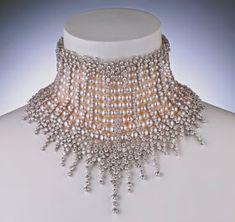 Jewelry Designer Blog. Jewelry by Natalia Khon: Jewellery Masterpieces. Pearls by MIKIMOTO