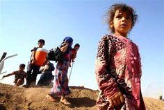 Estado Islâmico ordena mutilação genital feminina de mulheres e crianças...