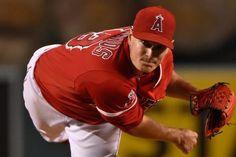 2017 MLB Fantasy Baseball Injury Report: Garrett Richards - Michael A. Stein