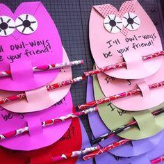 #kid #craft #valentine