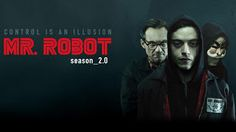 Central GNO: Mr. Robot 2ª Temporada (2017) Torrent – BluRay 720...